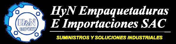 HyN Empaquetaduras e Importaciones SAC